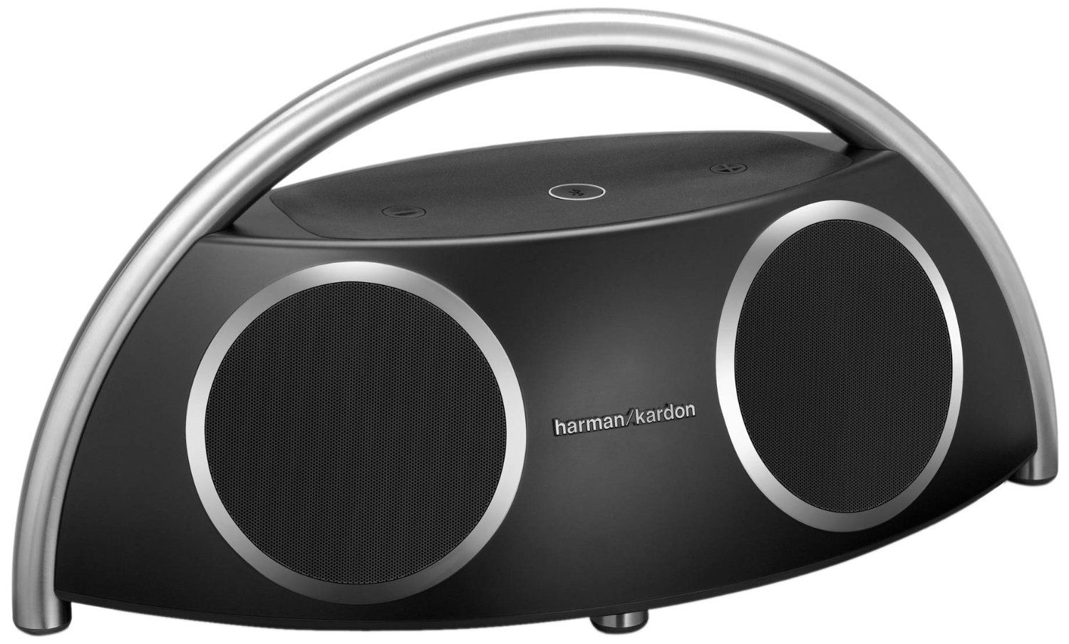 Harman Kardon GO + PLAY WIRELESS - Black