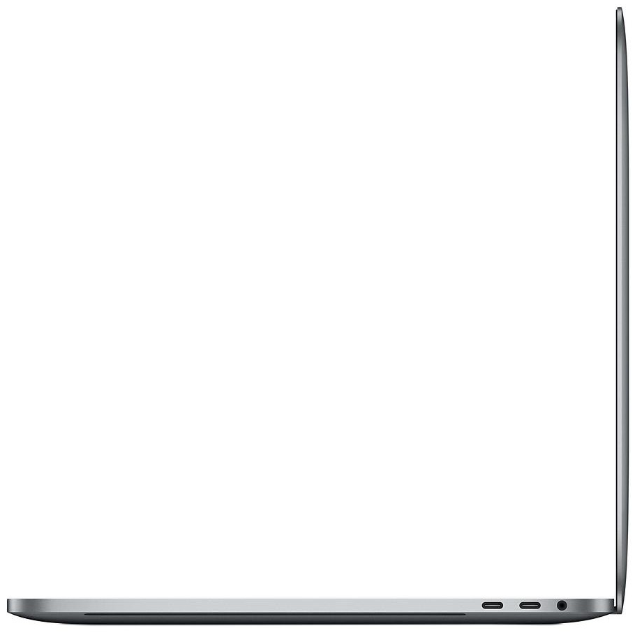 "Apple MacBook Pro 15""  Touch Bar 512GB Space Gray (MLH42), картинка 3"