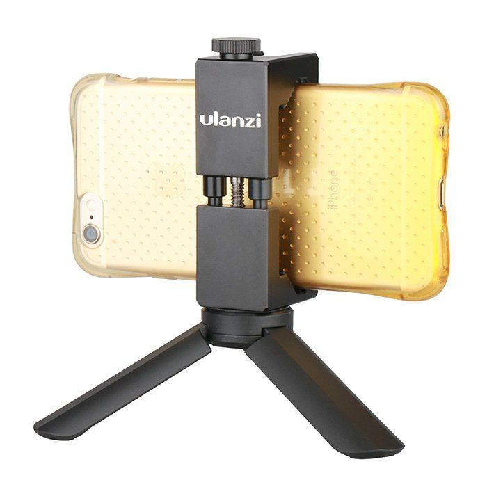 Мини штатив Ulanzi Mini Metal Tripod
