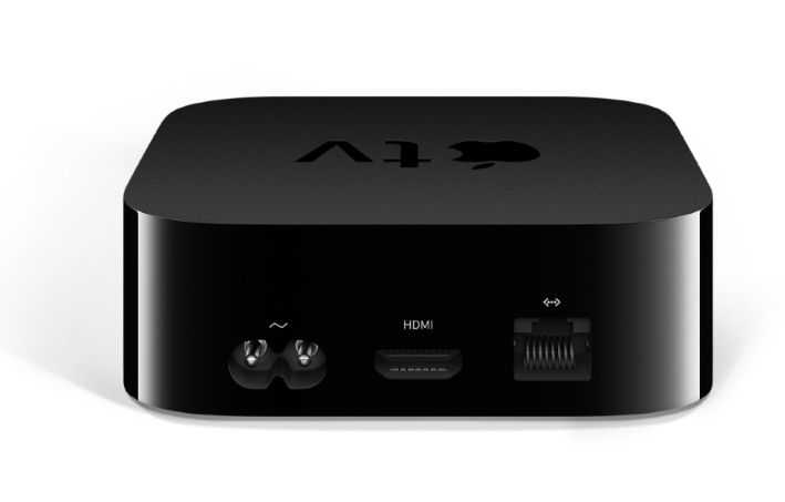 Медиаплеер Apple TV 4K 32 ГБ , слайд 2