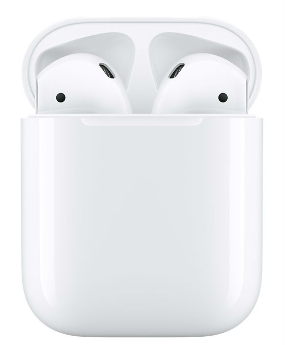 Apple AirPods (MMEF2ZA/A) White, картинка 3