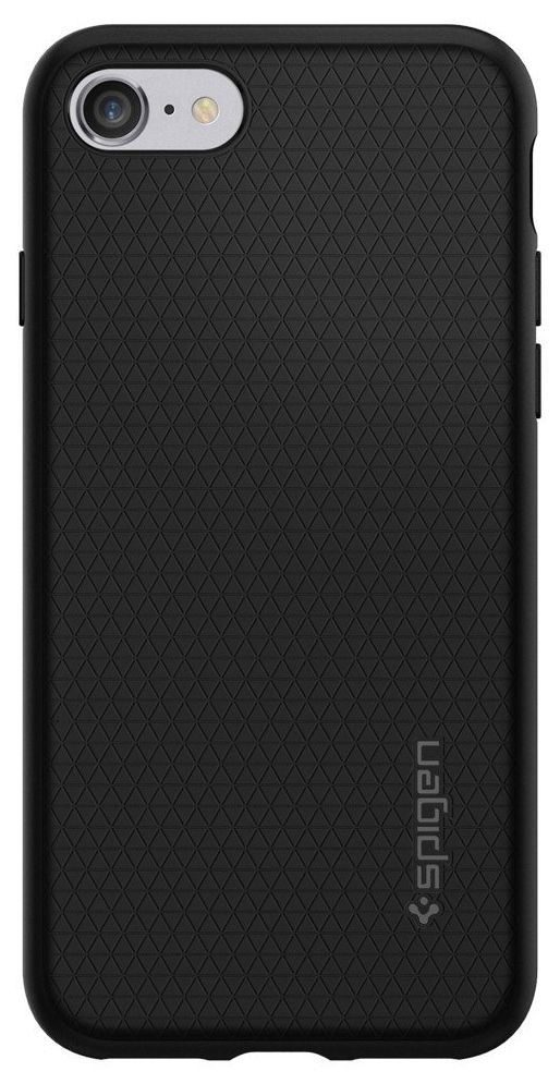 SGP Чехол iPhone 7/8 Liquid Air Black